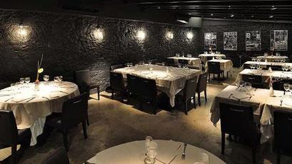 Sagués il Ristorante - стильный итальянский ресторан в Барселоне