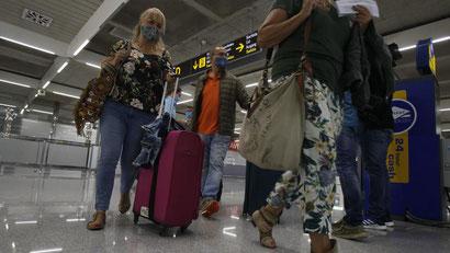 Туризм в Испании. Майорка принимает первых туристов