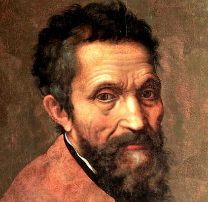 10 знаменитых работ Микеланджело