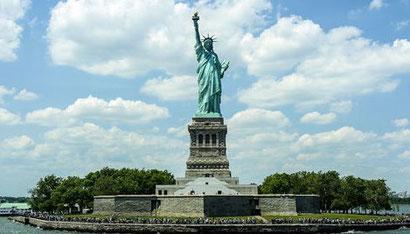 Статуя Свободы - интересные факты