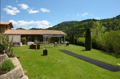 Restaurant Estany Clar - мишленовские рестораны Каталонии