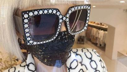Особенности ношения масок в условиях нового масочного режима