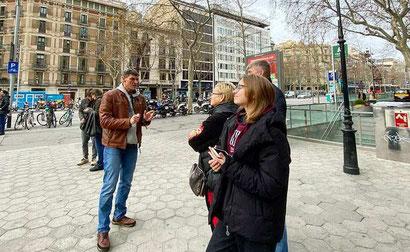 Достопримечательности Барселоны, куда необходима покупка билетов заранее