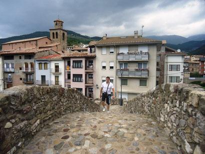Самые красивые деревни Каталонии
