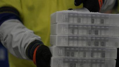 ЕС начнет вакцинацию 27 декабря