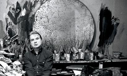 Сколько стоят картины Фрэнсиса Бэкона