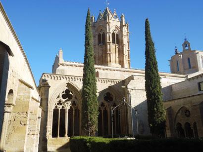 Монастырь Вальбона де лес Монжес (Каталония)