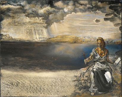 Святая Елена в Порт-Льигате
