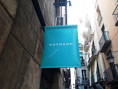 Hofmann - лучшие кондитерские Барселоны