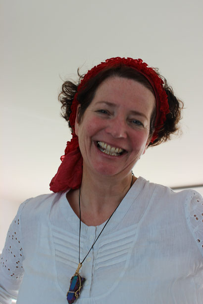 Naturheilpraxis Offenburg: Dagmar Siebert