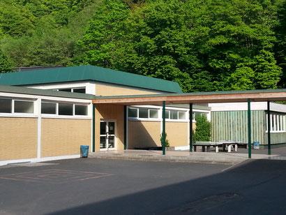 Ida-Purper-Schule außen