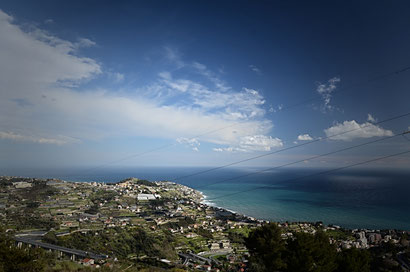 Panorama Sanremo