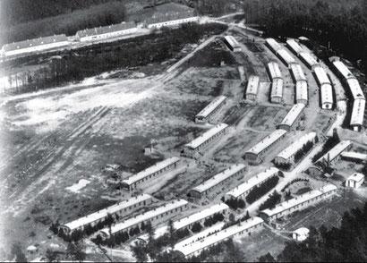 Kriegsgefangenenlager Stalag IX-B - Wegscheide Bad Orb