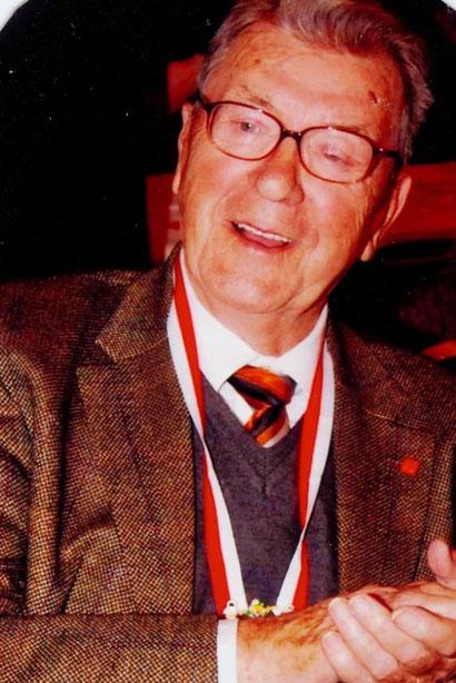 92 Jahre Hans Langen