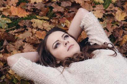 психологическая усталость женщины