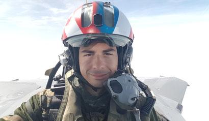 Speaker pierre henri chuet pilot