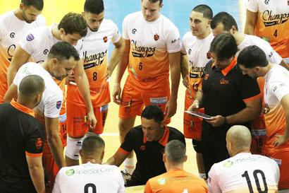 Naranjito sigue en el liderato de la tabla de posiciones en la LVSM / Foto por Heriberto Rosario