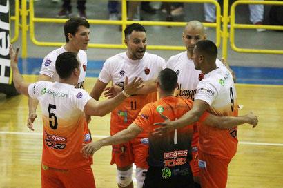 Los Changos tienen 2 victorias en el mismo numero de salidas; ambos partidos han sido como local / Foto por Heriberto Rosario