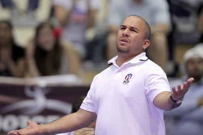 Carlos Rodriguez dirigira al equipo de las Lady Hawks de Gurabo