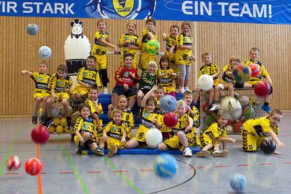 Foto: SG Kronau/Östringen