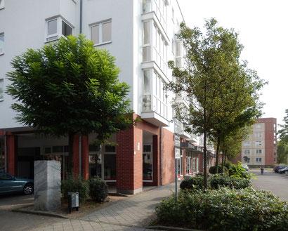 Service-Wohnen Volkmarsdorf