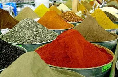 premium spices