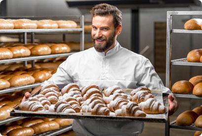 12 gute Argumente Bäcker/-in zu werden