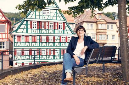 Saskia Esken, MdB | Bildnachweis Fabian Hensel Photography