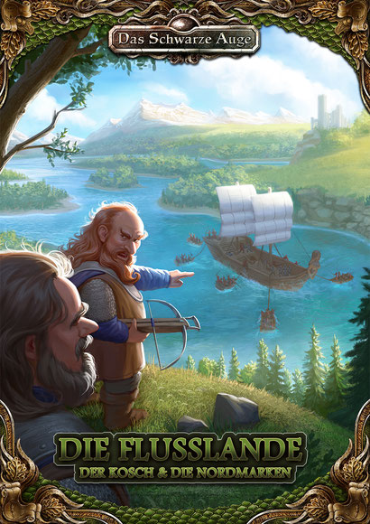 DSA 5: Die Flusslande