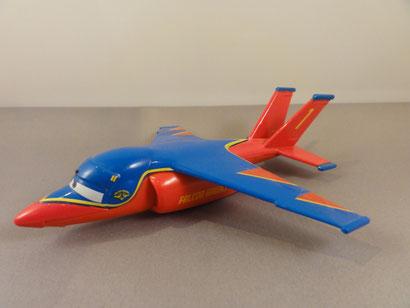 Falcon Hawk #1