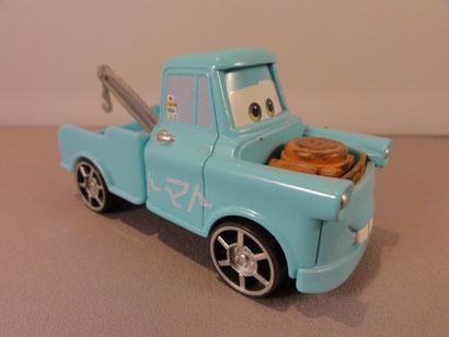 Drift Party Mater