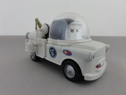 Autonaut Mater