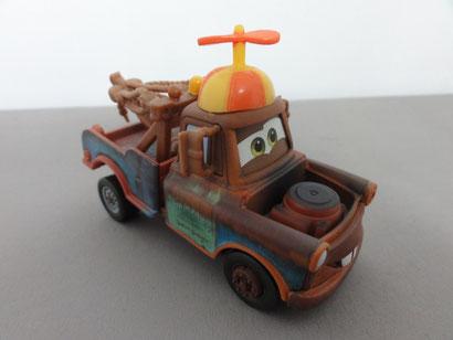 Beanie Mater