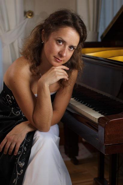 Lidia Reznikova