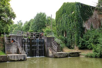 C'est à côté du moulin de Ticaille que Jean Odol passera toute sa vie. Crédit photo : Couleur Média