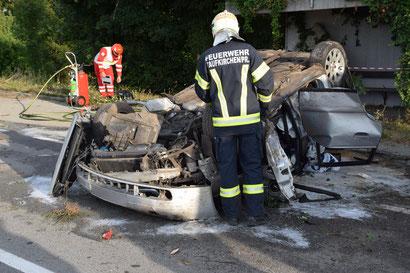 Unfall Schaerding Brunnenthal Wallersham überhöhte geschwindigkeit verkehrsrowdys gangs banden krimininell pramerdor sankt florian am inn oberösterreich taufkirchen an der pram