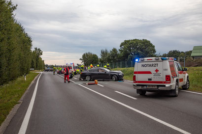 Unfall Schaerding Brunnenthal Wallersham überhöhte geschwindigkeit verkehrsrowdys gangs banden krimininell pramerdor sankt florian am inn oberösterreich