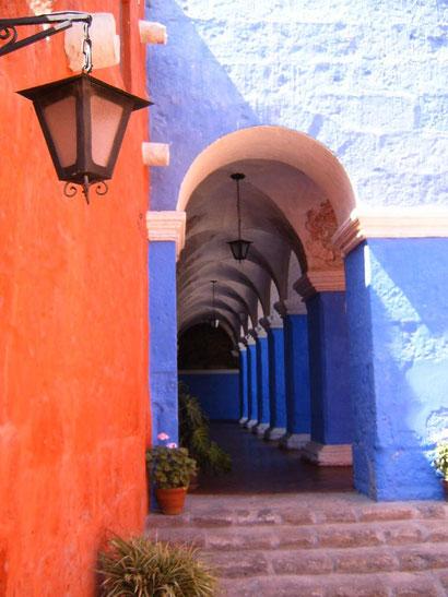 Selbstfahrertouren durch Peru, PERUline hilft bei der Organisation und Planung