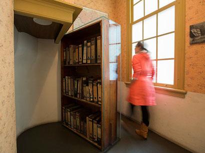 © Anne Frank House / Photographer: Cris Toala Olivares