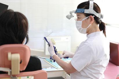 信頼できる歯科医院で適切な治療を行いましょう