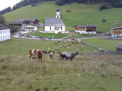 Thierbach - ein Kleinod