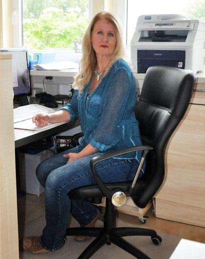 Andrea Thoni Pflegedienst Thonide