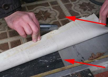 Fußbodenbelag Asbest ~ Asbesthaltige fußbodenbeläge im bestand noch immer ein aktuelles