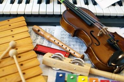 Propedeutica Musicale Scuola di Musica Suaviter Roma