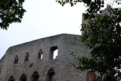 Château de Spesebourg