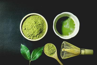 matcha organic energydrink