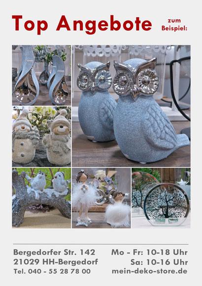 Top Angebote: Eulen aus Keramik, weitere Figuren, Vasen und Gefäße sowie Seidenblumen, jetzt zu top Preisen.