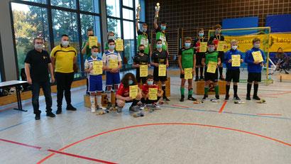 Baden-Württembergische-Meisterschaft U15