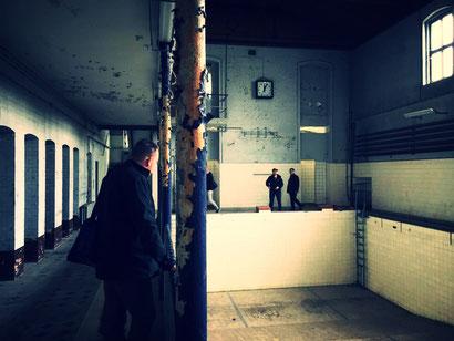 Lost Places in Görlitz - Güterbahnhof & Freisebad