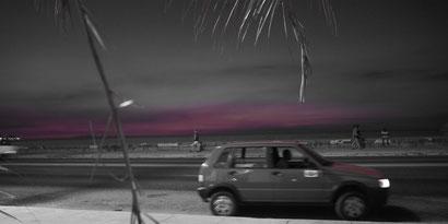 Kuba Auto mieten nicht nach Einbruch der Dunkelheit fahren